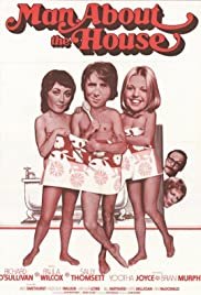 Watch Free Man About the House (1974)