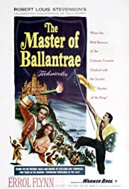 Watch Free The Master of Ballantrae (1953)