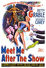 Watch Free Meet Me After the Show (1951)