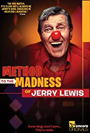 Watch Free Method to the Madness of Jerry Lewis (2011)