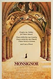 Watch Free Monsignor (1982)
