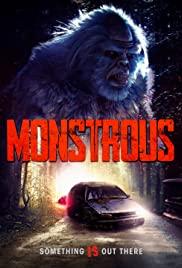 Watch Free Monstrous (2020)
