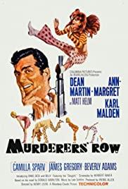 Watch Free Murderers Row (1966)