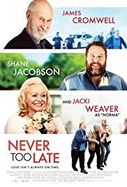 Watch Free Never Too Late (2020)