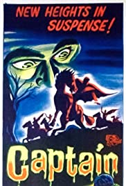 Watch Free Night Creatures (1962)