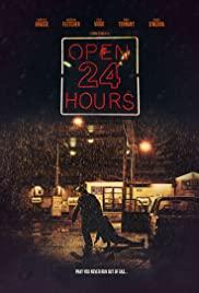 Watch Free Open 24 Hours (2018)