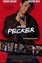 Watch Free Pecker (1998)