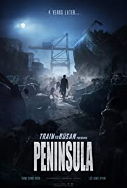 Watch Free Peninsula (2020)