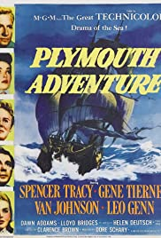 Watch Free Plymouth Adventure (1952)