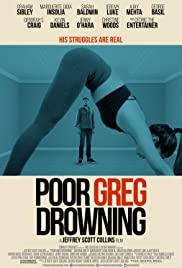Watch Free Poor Greg Drowning (2020)