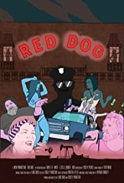 Watch Free Red Dog (2018)