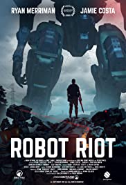 Watch Free Robot Riot (2020)