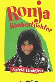 Watch Free Ronja Robbersdaughter (1984)