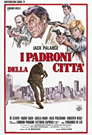 Watch Free Rulers of the City (1976)
