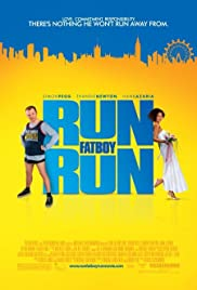 Watch Free Run, Fat Boy, Run (2007)