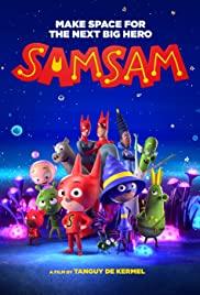 Watch Free SamSam (2019)
