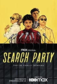 Watch Free Search Party (2016 )