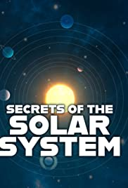 Watch Free Secrets of the Solar System (2020)