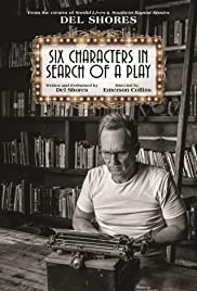 Watch Free Six Characters in Search of a Play (2019)
