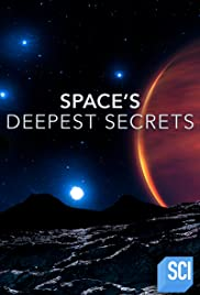 Watch Free Spaces Deepest Secrets (2016 )