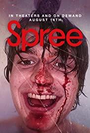 Watch Free Spree (2020)