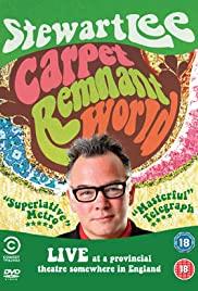 Watch Free Stewart Lee: Carpet Remnant World (2012)