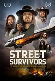 Watch Free Street Survivors: The True Story of the Lynyrd Skynyrd Plane Crash (2020)