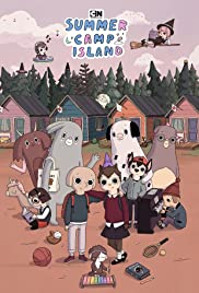 Watch Free Summer Camp Island (2018 )