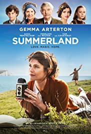 Watch Free Summerland (2020)