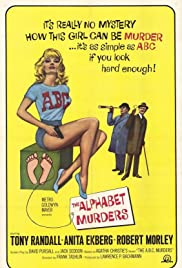 Watch Free The Alphabet Murders (1965)