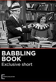 Watch Free The Babbling Book (1932)
