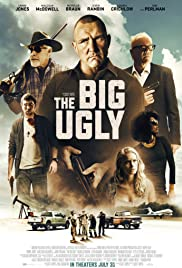 Watch Free The Big Ugly (2020)