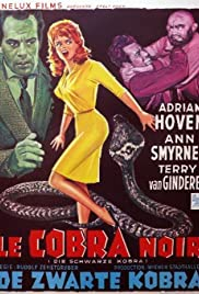 Watch Free The Black Cobra (1963)
