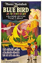 Watch Free The Blue Bird (1940)