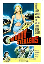 Watch Free The Body Stealers (1969)
