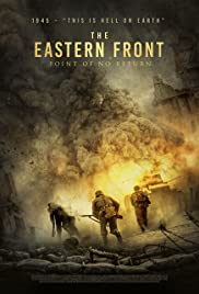 Watch Free The Eastern Front (2020)