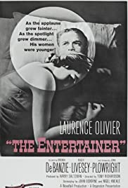 Watch Free The Entertainer (1960)
