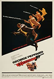 Watch Free The Executioner (1970)