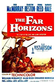 Watch Free The Far Horizons (1955)