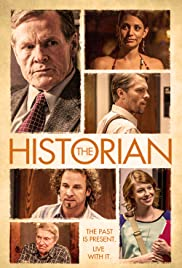 Watch Free The Historian (2014)
