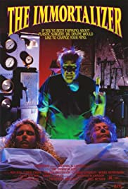 Watch Free The Immortalizer (1989)