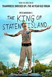 Watch Free The King of Staten Island (2020)