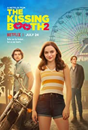 Watch Free The Kissing Booth 2 (2020)