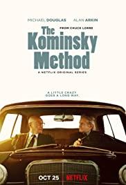 Watch Free The Kominsky Method (2018 )