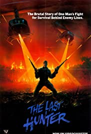 Watch Free The Last Hunter (1980)