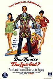 Watch Full Movie :The Love God? (1969)