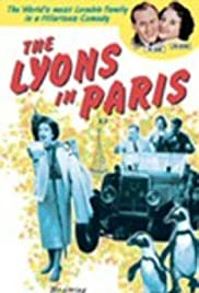 Watch Free The Lyons Abroad (1955)