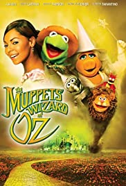 Watch Free The Muppets Wizard of Oz (2005)