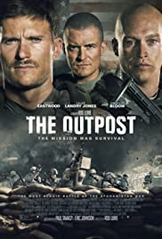 Watch Free The Outpost (2020)
