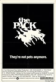 Watch Full Movie :The Pack (1977)